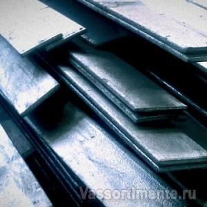 Полоса оцинкованная 10х50 ГОСТ 9.307-89
